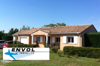 Vente maison Plaisance du Touch - photo