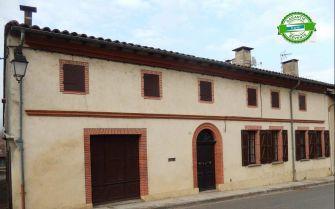 Vente maison Launac - photo
