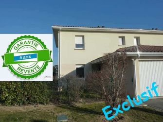 Vente maison Cornebarrieu - photo