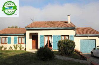 Vente maison Daux - photo