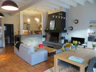 Vente maison Montaigut Sur Save - photo