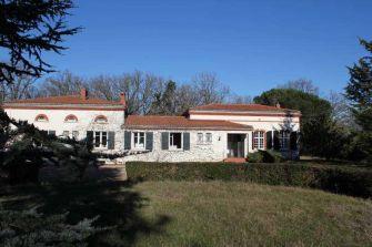 Vente maison Cornebarrieu - photo