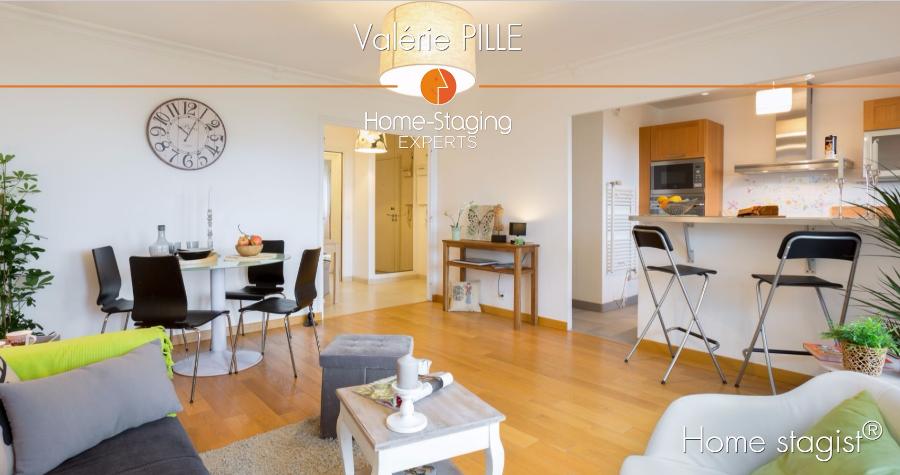Un Home Staging Reussi Permet De Creer Une Ambiance Neutre Et Chaleureuse Simple Elegante Lumineuse Spacieuse